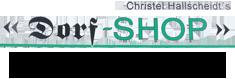 Christel Hallscheidt's Dorf-Shop Lüttringhausen, Richthofenstr. 22, 42899 Remscheid-Lüttringhausen